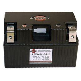 N/a Shorai Lithium Battery For Apr A-cat Bmw Can Am Honda Kaw Ktm Suz Lfx14a4-bs12