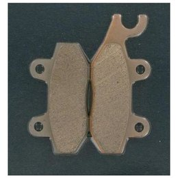 N/a Moose Racing Xcr Brake Pad For Husqvarna Kawasaki Suzuki Yamaha