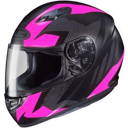 HJC Womens CS-R3 CSR3 Treague Full Face Motorcycle Helmet