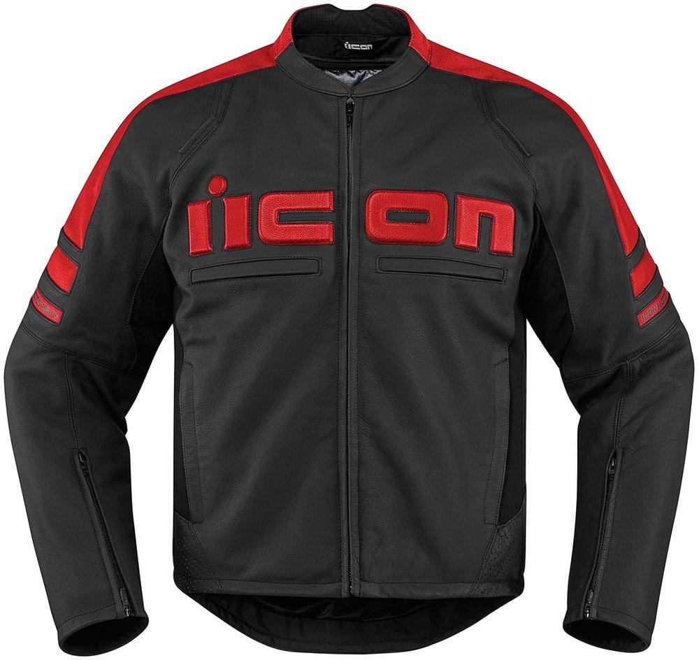 Motorhead leather jacket