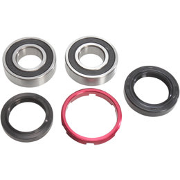 Bearing Connections Rear Wheel Bearing/Seal Kit For Honda CR125R/250R/500R