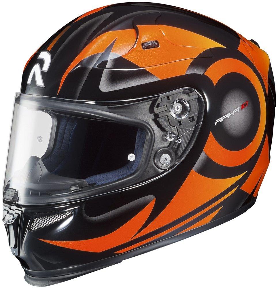 $399.99 HJC Mens RPHA-10 Buzzsaw Full Face Helmet 2013 #195909