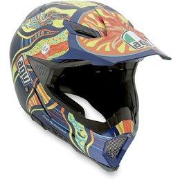 5-continents Agv Ax-8 Evo Helmet