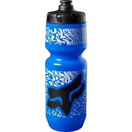 Fox Racing Cauz 26 Oz Water Bottle Blue