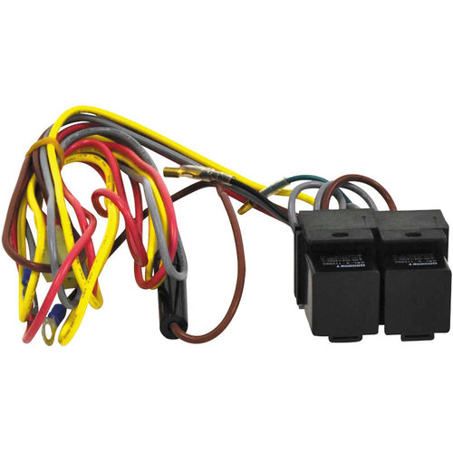 $66.68 Warn Industries Actuator Replacement Relay With #643651 on