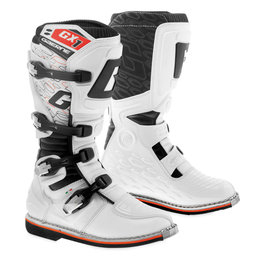 Gaerne Mens GX-1 MX Motocross Off-Road Boots White