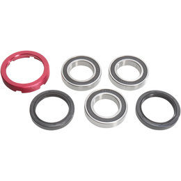 Bearing Connections Rear Wheel Bearing/Seal Kit For Honda CR125R/250R CRF250/R/X
