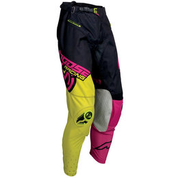 Moose Racing Mens M1 MX Motocross Pants Yellow