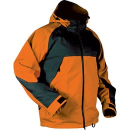 HMK Mens Intimidator Snow Jacket Orange