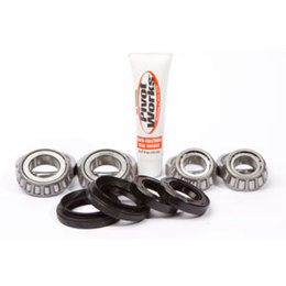 Pivot Works ATV Front Hub Bearing Conversion Kit For Kawasaki PWHCK-K01-000 Unpainted