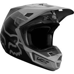 Fox Racing V2 Murc Helmet Black