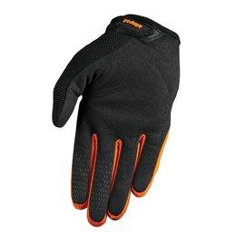 Orange Thor Mens Spectrum Gloves 2015