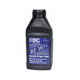EBC Brake Fluid BF307 Refined Dot-4 Glycol