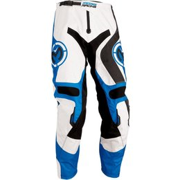Moose Racing Mens Qualifier Pants Blue