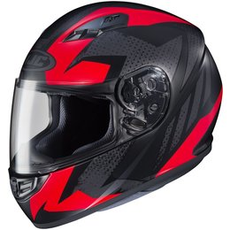 HJC CS-R3 CSR3 Treague Full Face Motorcycle Helmet Red