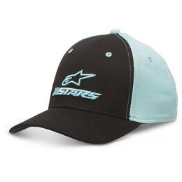 Alpinestars Mens Chaser Flexfit Hat Black