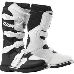 Thor Womens Blitz XP Boots Black