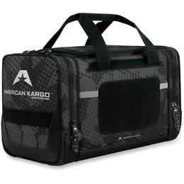 Black American Kargo Sixer Goggle Bag Gear Bag 2014