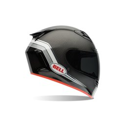 Bell Powersports Star Carbon Union Full Face Helmet Black