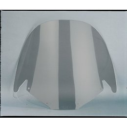 Smoke Slipstreamer Windscreen Vented Tulsa Tour Gl1800