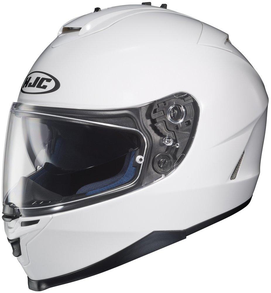 Sportbike Riding Boots >> $161.99 HJC Mens IS-17 Full Face Helmet 2013 #195913