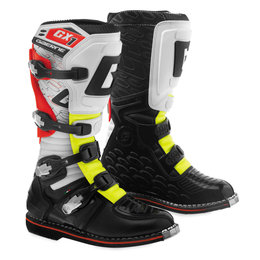 Gaerne Mens GX-1 MX Motocross Off-Road Boots Yellow