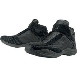 Black Icon Tarmac 2 Boots 2014 Us 10.5