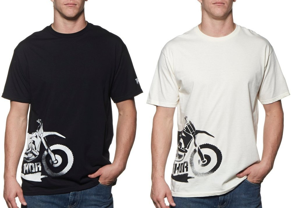 Mens Fox Racing T Shirts