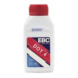 EBC Brake Fluid Dot-4 Glycol General Purpose