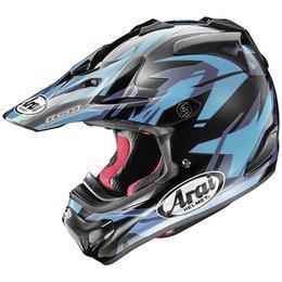 Arai VX-Pro4 VXPro4 Dazzle Helmet Blue