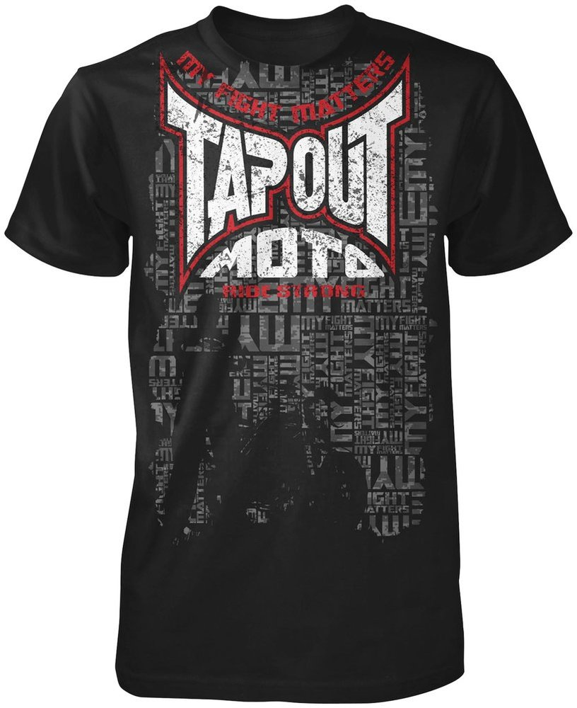 The Official source for all your Tapout Merchandise Tapout.