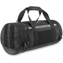 Black American Kargo Duffle Gear Bag 2014