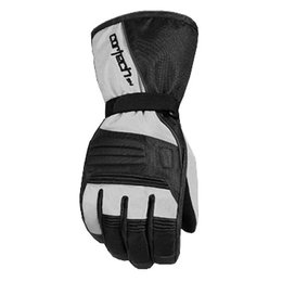 Cortech Mens Journey 2.1 Snowmobile Gloves Grey