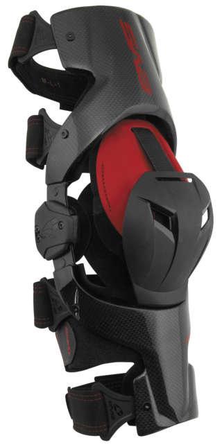 Motorcycle Riding Pants >> $799.00 EVS Web Pro Knee Brace Carbon Fiber Pair #1037180