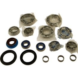 All Balls Differential Bearing Kit Rear 25-2089 For Polaris