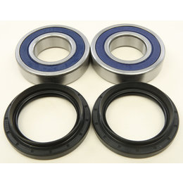 All Balls Racing Wheel Bearing And Seal Kit Yamaha Viking Wolverine 25-1693 Unpainted