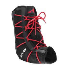 Black, Red Evs Ab06 Ankle Brace Support 2014 Black Red