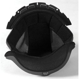 N/a Z1r Replacement Liner For Ace Starbrite Transit Royale Air Helmet 20mm
