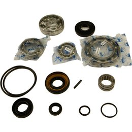 All Balls Differential Bearing Kit Rear 25-2091 For Kawasaki