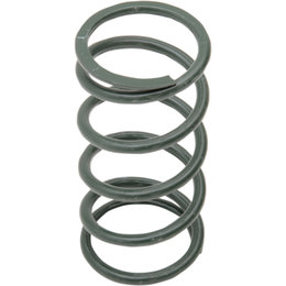 SLP Snowmobile High Performance Driven Clutch Spring 150/290 Green Silver 40-72 Green