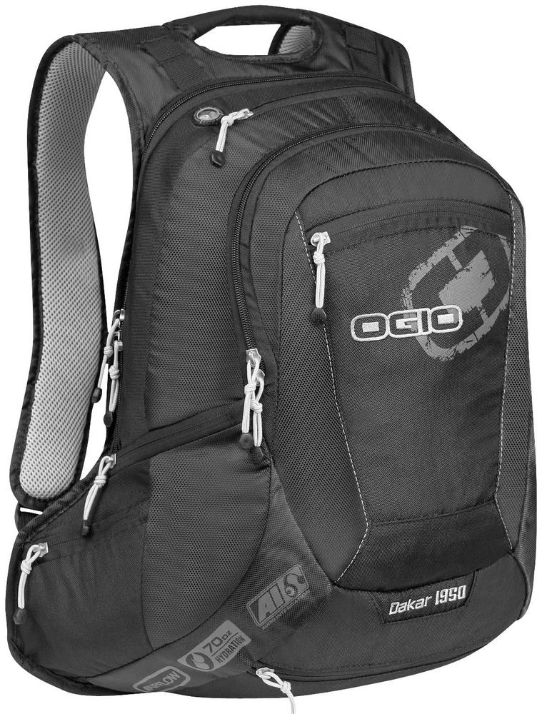 Ogio Hydration Backpack – TrendBackpack