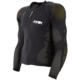 Black Knox Mens Venture Long Sleeve Armored Protection Shirt 2014