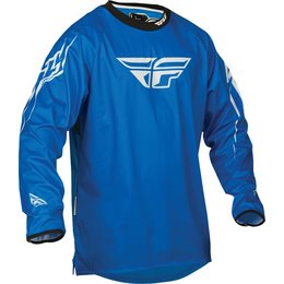 Blue Fly Racing Mens Windproof Technical Jersey 2015