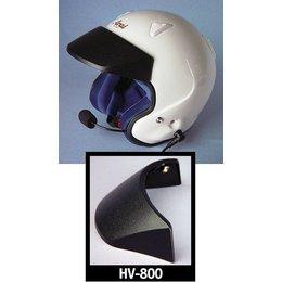 J&M HV-800 Smooth Contour Sun Visor Arai Classic/C SZ/C