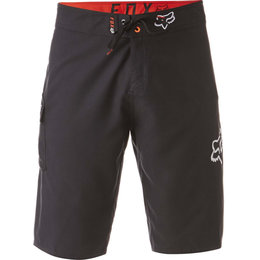 Fox Racing Mens Overhead Boardshorts Black