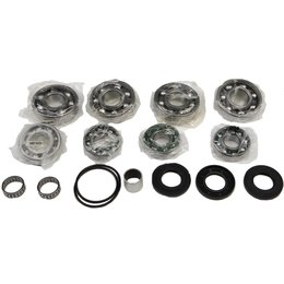 All Balls Differential Bearing Kit Rear For Polaris Scrambler 500 4X4 2002-2012 Unpainted