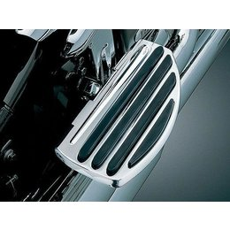 Kuryakyn ISO Floor Boards Passenger Chrome For Harley