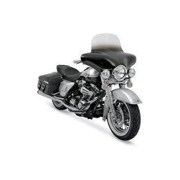 Memphis Shades Batwing Fairing Black For Honda Kawasaki Suzuki VIC Yamaha