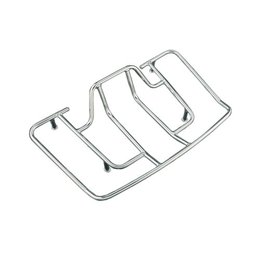 Kuryakyn Luggage Rack With Mounting Kit Chrome For Honda GL1500 Goldwing