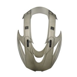 Ghost Carbon Icon Replacement Visor For Variant Dual Sport Helmet Each
